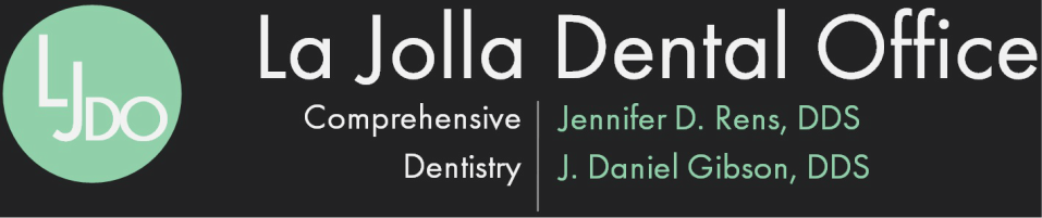 La Jolla Dental Office - Dr. Jenny Rens and Dr. Dan Gibson